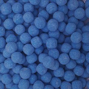 raspberry blue bonbons