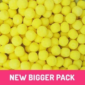 lemon bonbons