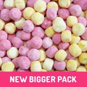 rhubarb bonbons