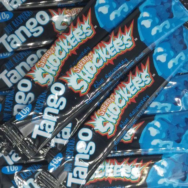 tango shockers