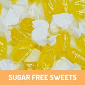 sugar free aniseed drops