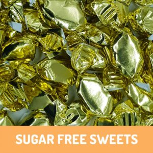 sugar free butter drops