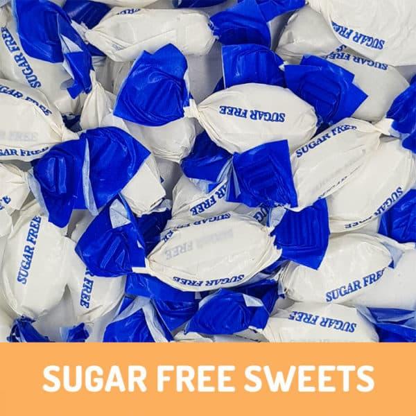 sugar free menthol