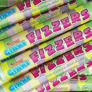giant fizzes