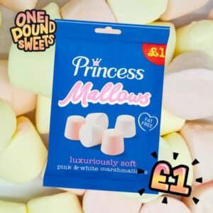princes mallows