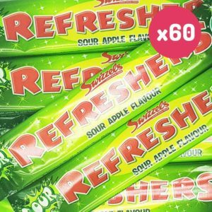 refreshers apple