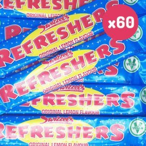 refresher bars