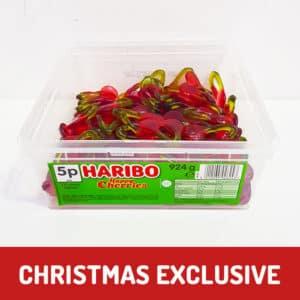 haribo cherries
