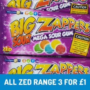 big zappers