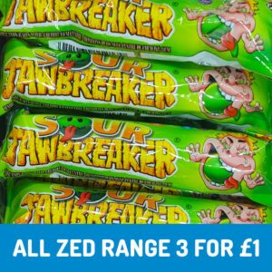 sour jawbreakers