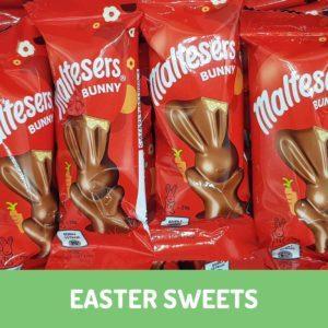 maltesers bunny